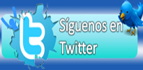 Contacto Twitter